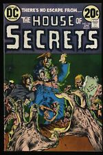 House Of Secrets #107 VF 8.0 DC Comics