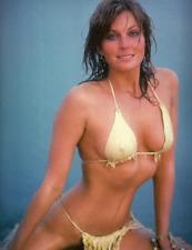 Bo Derek Photograph Glossy 8x6 Inches (UK A4) Hologram Photo Print Female Model