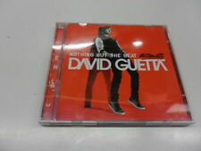 CD  David Guetta  – Nothing But The Beat (Ultimate)