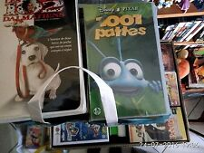 (LOT N°2) 75 K7 VIDEO DESSINS ANIMES + FILMS ENFANTS + LIVRAISON GRATUITE