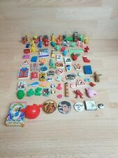 VINTAGE RETRO OLD ERASERS / RUBBERS, 1970's? 1980's? COLLECTION Large Lot bundl