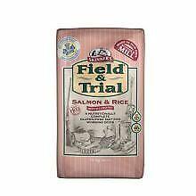 Skinner's Field & Trial Salmon & Rice Hypoallergenic - 15kg - 538086