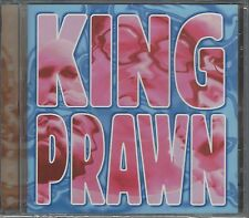 KING PRAWN - FIRST OFFENCE - (brand new still sealed cd) - MOON CD 060
