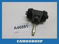 Cylinder Rear Brake Rear Wheel Cylinder LPR FORD Transit MK1 LW11574