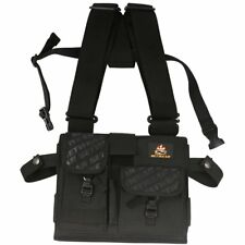 Setwear iPad Hands-Free Chest Pack Camera Vision Feature Free Shipping SW-05-539