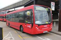 Abeillio 8535 YX10FEO 6x4 Quality London Bus Photo