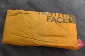 RAIN FLY - The North Face VE25 tent Flysheet Bivy  NF0A3G96 Summit Gold Asphalt