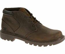 Caterpillar Stout Winterschuhe Stiefel Stiefeletten Boot Leder P719204 Gr. 41