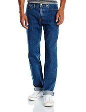 Stonewashed Levi's Herren-Jeans