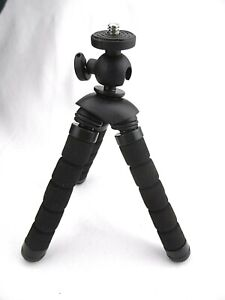 Pocket Tripod Padded Legs 6 inches Free Shipping