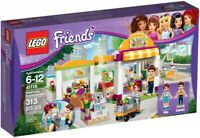 Lego Friends Heartlake Supermarket 41118 Building Kit 313 Pcs
