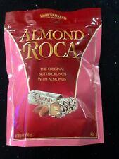 Almond Roca The Original Buttercrunch With Almonds 450 G X 3