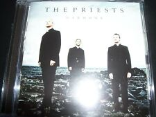 The Priests Harmony Classical Vocal CD New (Not Sealed)