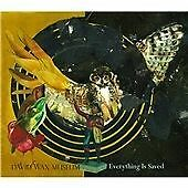 David Wax Museum - Everything Is Saved CD (2013) Digipak