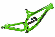 2012 Transition TR250 Downhill Mountain Bike Frame 18in LARGE Aluminum