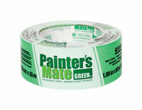 Painter's Mate  1.88 in. W x 60 yd. L Green  Medium Strength  Painter's Tape