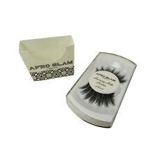 Afro Glam Luxury Silk Lashes - Lx08 1 Pair