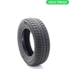 Used 21565r16 Bridgestone Blizzak Ws80 98h 1032