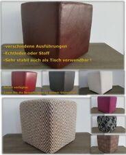 Sitzbänke & Hocker aus Stoff fürs Badezimmer mit 30 cm Breite