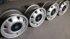 "ATS Cups 15"" alloys 4x100 Audi VAG Hyundai Renault Toyota Vw retro cult oldtimer"