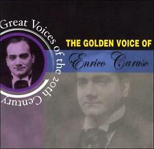 Caruso, Enrico : Great Voices of the 20th Century CD
