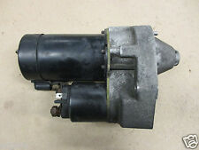 BMW R1100RT R1100RTP R1150RT starter motor