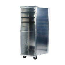 Winholt Ec1840-C/Ld Enclosed Food Pan Transport Cabinet