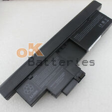 5200MAH Battery for IBM Lenovo ThinkPad X200t X201t Tablet 42T4657 43R9256 8Cell