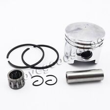 44mm Piston 12mm Pin 49cc 2 Stroke Engine Mini Quad ATV Pocket Dirt Bike