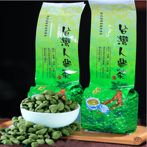 Oolong Tea 250g Famous Taiwan Ginseng Tea China Slimming Ginseng Tieguanyin Tea
