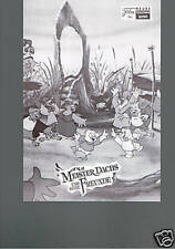 NFP Nr. 9696 Meister Dachs und seine Freunde