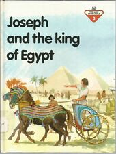 Joseph and the King of Egypt No. 8 by Penny Frank (1985, Hardcover)