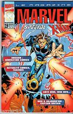 ¤ MARVEL n°19 ¤ 08/1998 ¤ SPECIAL X-MAN