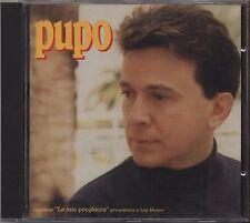 PUPO - Omonimo - CD 1994 NEAR MINT CONDITION