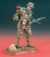 Verlinden 120mm (1/16) US Army LRRP Ranger in Vietnam War [Resin Figurel] 1931