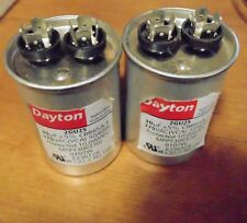 NEW OLD STOCK! DAYTON 370V RUN CAPACITOR 2GU25 MPP1306370J