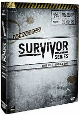NEW - WWE: Survivor Series Anthology, Vol. 2 - 1992-1996
