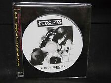 HOLY MOSES Too Drunk To Fuck + 6 JAPAN MINI LP (Papersleeve) CD Temple Of The Ab
