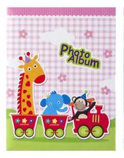 Álbum de fotografías bebé nº 24b para 200 imágenes en 10x15