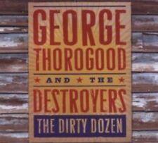 George Thorogood - The Dirty Dozen (NEW CD)