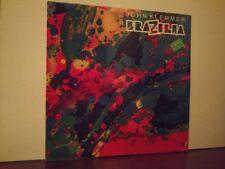 JOHN KLEMMER LP 1979 BRAZILIA ABC AA-1116 AIRTO ACUNA LENNY WHITE LATIN JAZZ