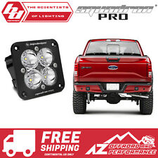 Pair Lights & Lighting Accessories Baja Designs 49-7801 Squadron Pro Spot LED Light Bar Lights & Lighting Accessories
