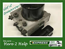 Ford Fiesta / Ka / Fusion ABS Pump Unit 4S61-2M110-CC *** 3 MONTH WARRANTY ***