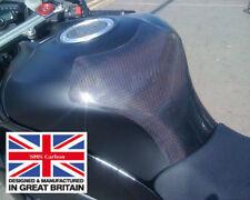 Kawasaki ZX10R 2011 2012 2013 Genuine Carbon Fibre Tank pad protector Shield