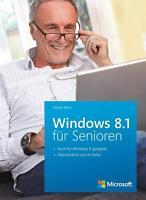 Born, Günter - Windows 8.1 für Senioren /3