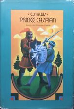 Prince Caspian by C.S. Lewis (1951 Hardcover)