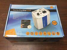 Gavita DigiStar 600e Adjustable Electronic Ballast 120/240V US 400/440/600/660W