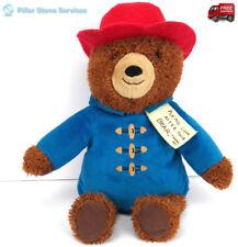 """Kohl's Cares Paddington Bear Plush Kohls Plush Soft Stuffed Doll 14"""""""