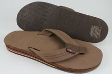 Rainbow Sandals 301alts Mens Double Layer Premier Leather Expresso