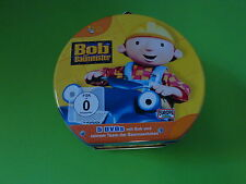 Bob der Baumeister 5 DVD´s in Blechbox